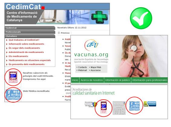 CedimCat (Centre d'Informació de Medicaments de Catalunya). AEV (Asociación Española de Vacunología)