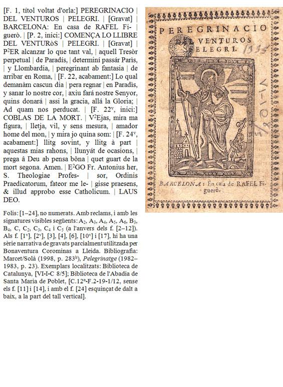 Figura 25. Biblioteca de Catalunya, [VI-I-C 8/5], f. [1]