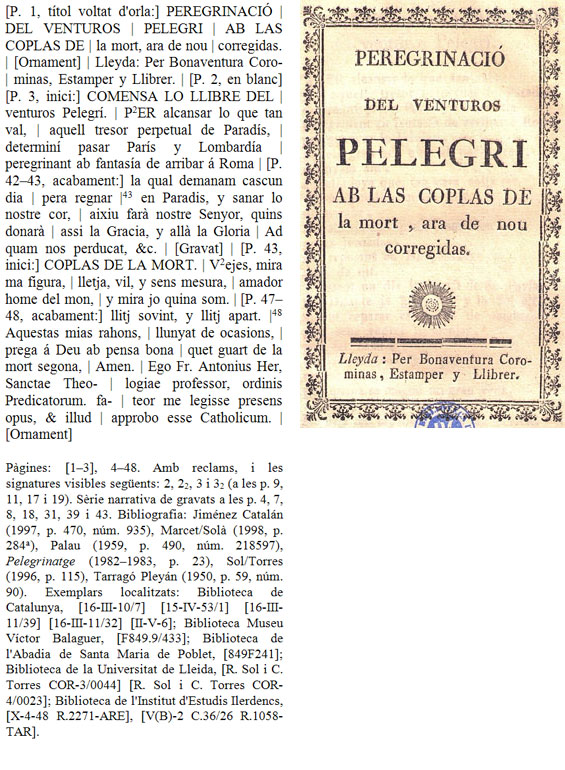Figura 28.     Biblioteca de Catalunya, [15-IV-53/1], p. [1]